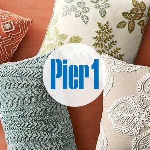 25% Off All Indoor Pillows