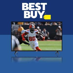 50-Inch or Larger 4K Smart TVs Starting at $259.99