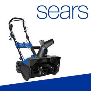 Up to 30% Off Snow Joe Snow Blowers