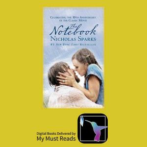68% Off on The Notebook