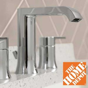 Bath Event of the Year: Up to 40% Off Select Bath Faucets