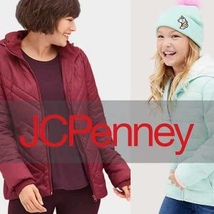 Puffer Jackets for the Family Starting at $17.99