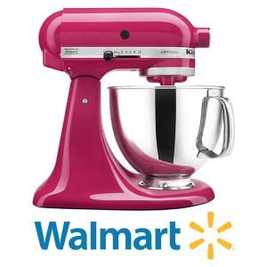 49% Off Kitchenaid 5-Quart Stand Mixer