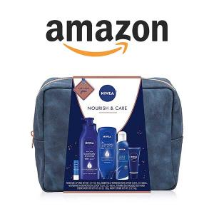 $12.07 Nivea 5-Piece Luxury Collection Gift Set