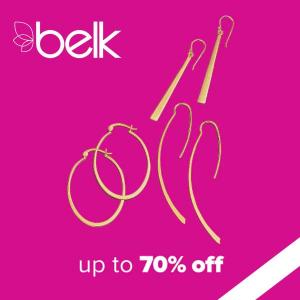 Up to 70% Off Belk Silverworks