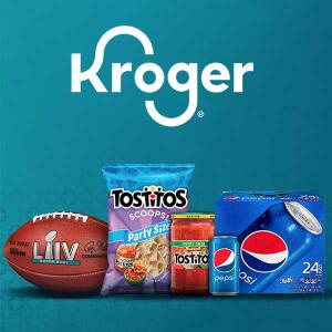 Save on Game Day Snacks