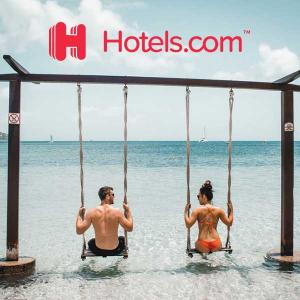 Up to 40% Off + Extra 8% Off Select Hotels