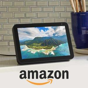 $40 Off Amazon Echo Show 8