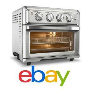49% Off Cuisinart Air Fryer Toaster Oven