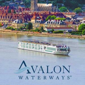 Pre-Paid Gratuiries on Avalon Waterways!
