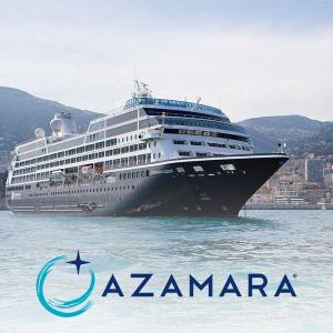 Exclusive Azamara Savings