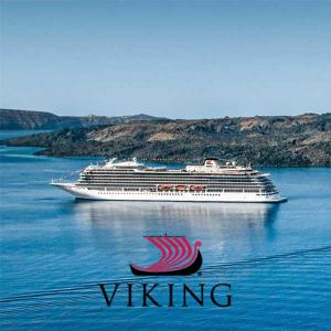 Receive Up To $100 Onboard Credit on Viking River Cruises!