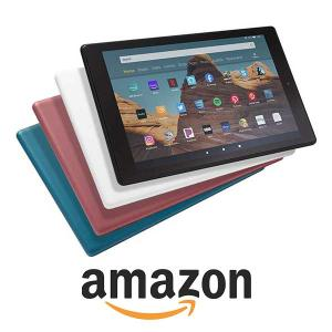 """27% Off All-New Fire HD 10 Tablet 10.1"""""""