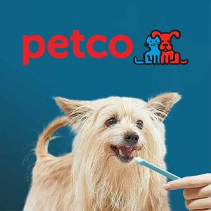Up to 25% Off Dental Care for Cats & Dogs