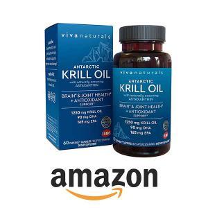 15% Off Krill Oil Supplement