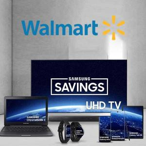 Up to $422 Off on Samsung Savings Event