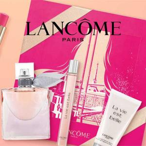 Up to 30% Off Lancôme Limited Products