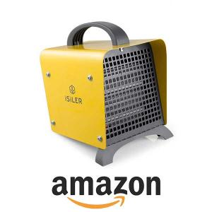 15% Off iSiler Space Heater