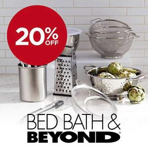 20% Off Select Salt Kitchen Essentials