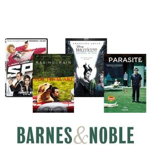 Up to 50% Off DVD Sale
