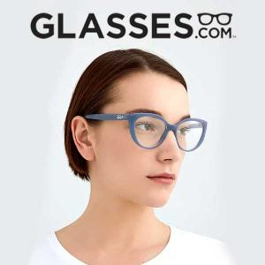 30% Off Select Frames + Free Shipping