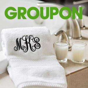 Up to 85% Off Qualtry Personalized Luxury Hand Towels