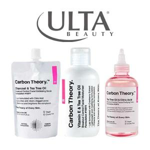 Buy 1, Get 1 40% Off Carbon Theory Skin Care
