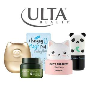 Buy 1, Get 1 40% Off Tony Moly Skin Care Products