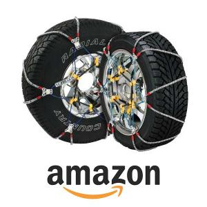 Up to 50% Savings on Winter Tire Chains