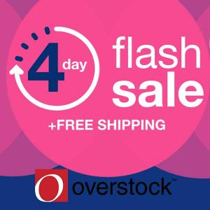 Up to 70% Off 1000s of Items + Free Shipping in Flash Sale