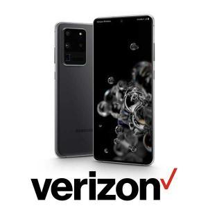 Free Samsung Galaxy S20 Ultra 5G or Galaxy S20+ 5G on us