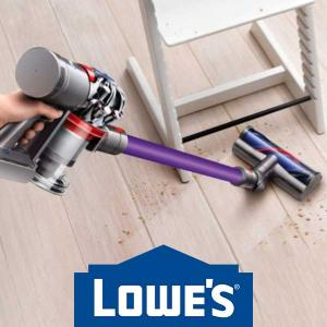 Up to 25% Off Floor Care