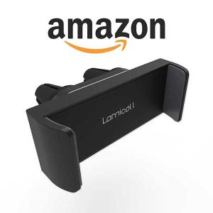 15% Off Lamicall Car Cell Phone Mount