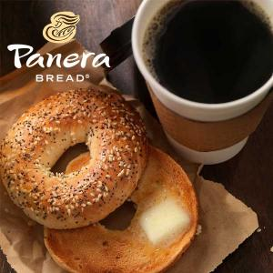 Free Coffee or Bagel Every Day in March