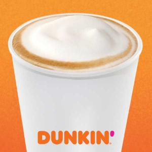 $2 Medium Latte Every Monday