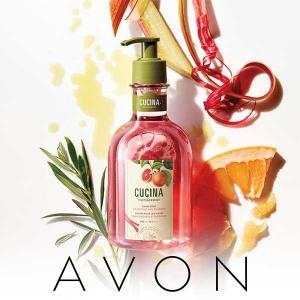 Buy 1, Get 1 50% Off Cucina Hand Soaps