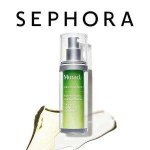 Free Trial Size Murad Renewal Serum w/ $25 Purchase