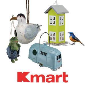40% Off & More Bird Houses & Feeders