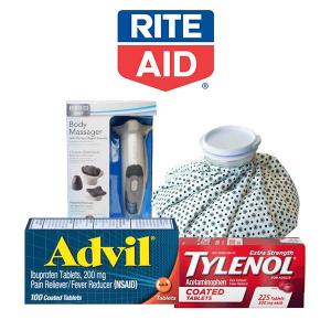 Pain and Fever Relief Starting at 99¢
