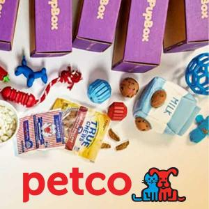 $4 First Pupbox With 6- or 12-Month Plan and Code