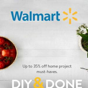 Up to 35% Off Home Project Must Haves