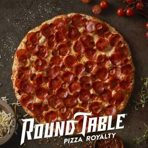 $19.99 Large Double Play Pepperoni Pizza