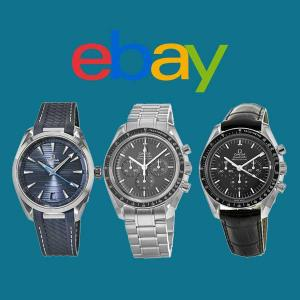 Up to 30% Off on Cartier, OMEGA, and More