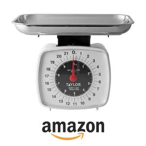 22% Off Taylor Precision Products Kitchen Scale