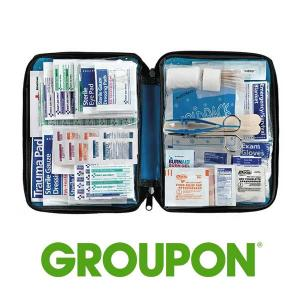 30% Off 299 Piece First Aid Kit
