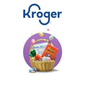 50% Off Easter Merchandise