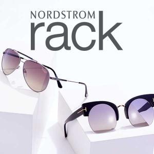 Flash Event: Tom Ford & More Designer Sunglasses