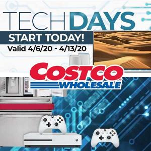 Tech Day Deals