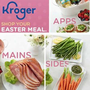 Save on Easter Dinner Essentials