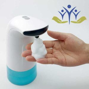 50% Off Buy 2, Get 1 Free Automatic Foam Dispenser